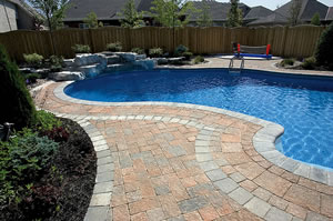 pool deck swimming pool decks - Swimming Pool Deck Design