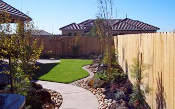 Landscaping Company | Design West Landscaping | Lodi ...